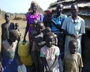 South Sudan uncertainty not stopping Bible translation