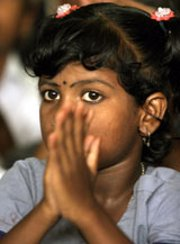 Human Trafficking Awareness Day is every day for Compassion International
