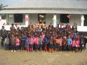 Bangladesh ill-prepared for natural disaster