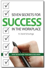 CBI president writes 'Seven Secrets for Success in the Workplace'