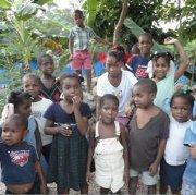 TouchGlobal evaluates Haiti progress at 2-year quake mark