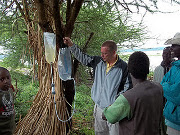 Clean water and new hope in Kenya create ripple-effect transformation