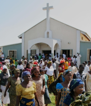 Nigerian Christians struggle against retaliation