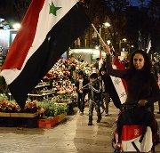 Pressure heats up for Assad