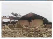 Bomb blasts target Northern Nigeria
