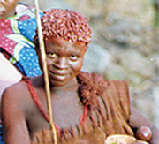 Christians fear being kicked out of unreached areas