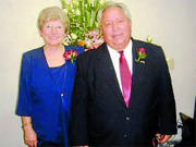 Missionary couple killed in Mexico