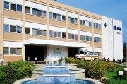 (Photo courtesy AMG International, St. Luke's Hospital, Thessalonica)