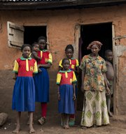 Bethany steps into overwhelming orphan problem in Uganda