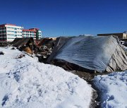 Children die in Afghanistan cold spell; Southern Baptists respond