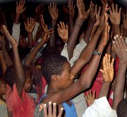 Ethiopians come to Christ in droves after watching film