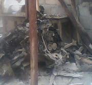 Radical sect hits churches in Nigeria again