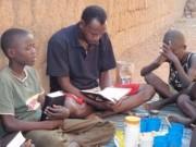 Humanitarian crisis grows in Sudan