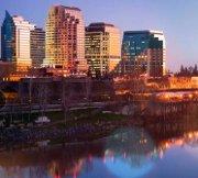 Sacramento revs up for revival