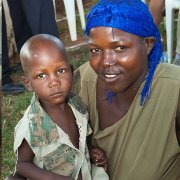 Medical ministry nears goal of reaching 1 million mothers and children