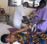 Boko Haram hits Kano again