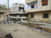 Referendum 'window dressing' as Syria pounds rebels