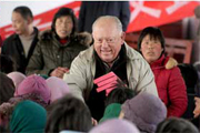 Thousands of Bibles delivered to China