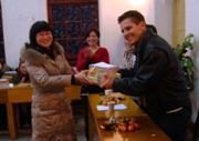 Chinese church sees dozens come to Christ, in China