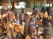 New project launch takes hope to war-torn East Africa