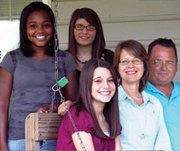 Foster care adoption on the rise in the U.S., says Buckner