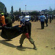 Islamic sect violence growing in Nigeria