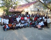 Conference focuses on unity in Haiti