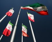 78-year-old woman arrested in Iran
