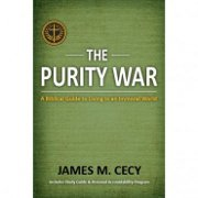 Dr. James Cecy helps Christian leaders fight the 'Purity War'
