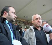 Turkey's justice moves forward…slowly