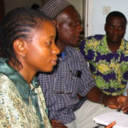 Bible Translation Center moves forward despite Boko Haram concerns