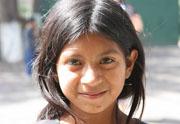 Medical Teams helps malnutrition in Guatemala