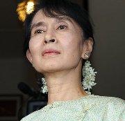 EU to temporarily lift Burma sanctions