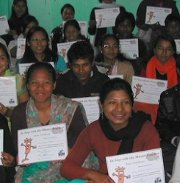 BCM responds to need of the world's 2.2 billion children with training