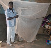 World Malaria Day: Compassion holds awareness campaign in Burkina Faso