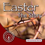 Faith Comes By Hearing offers free Easter Story download
