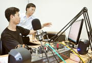 Community investment proves high yields in Thailand's radio ministry plants