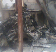 Suicide bomber strikes on Easter; another attempt thwarted