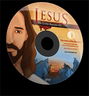 Animated Jesus to hit all churches in USA