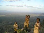 Translation teams continue work despite food shortages in Uganda