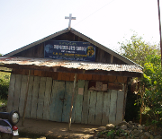 Obstacles won't stop the Gospel from reaching hearts in Manipur, India