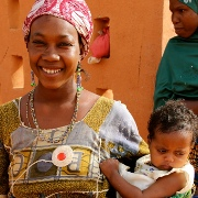 Niger replaces Afghanistan as worst place to be a mother