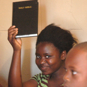 Ministry team grows its safe haven for the deaf in Zambia