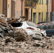 Italy struck with trifecta of disasters