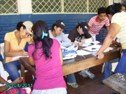 Ministry realizes the value of identity in Nicaragua
