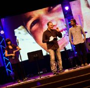 2,000 believers grasp God's heart for orphans at Summit VIII