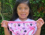 Underwear: spread the Good News