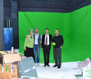 SAT-7 TURK expands with new studio, programming