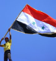 Syria bloodbath to continue without intervention
