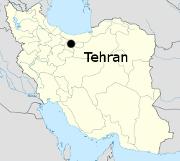 Iran tightens the screws on church leaders
